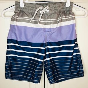 Old Navy Boy's Swim Trunks